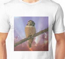 Lest ye be judged Unisex T-Shirt