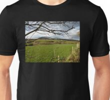 The Green Fields Of Home Unisex T-Shirt