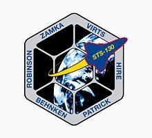 STS-130 Mission Patch Unisex T-Shirt