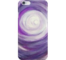 Worldly Swirl iPhone Case/Skin