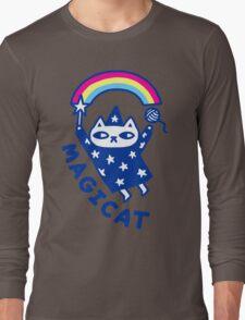 MAGICAT Long Sleeve T-Shirt