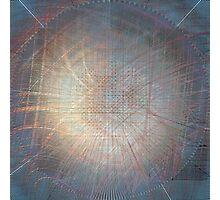 Pattern . Rhythm . Complexity Photographic Print