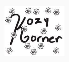 Kozy Korner Baby Tee