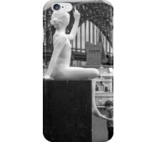 this little piggy.... iPhone Case/Skin