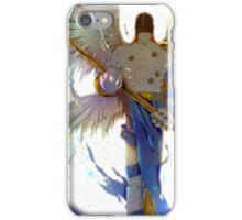 Angemon iPhone Case/Skin