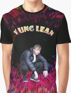 Yung Lean #1 Graphic T-Shirt