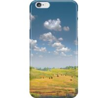 Country View iPhone Case/Skin