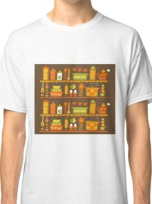 Lets Cook at Home Classic T-Shirt