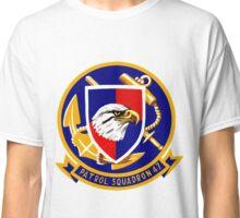 VP-47, Golden Swordsmen Crest Classic T-Shirt