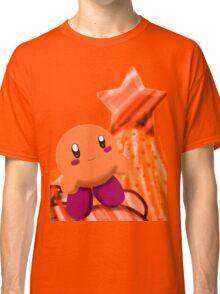 Kirby Orange SSB Classic T-Shirt