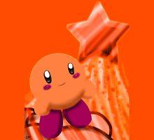 Kirby Orange SSB Unisex T-Shirt