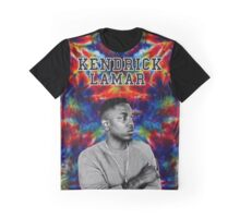 kendrick lamar #4 Graphic T-Shirt