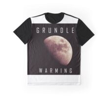 Grundle Warming Graphic T-Shirt