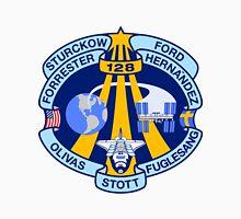 STS-128 Mission Logo Unisex T-Shirt