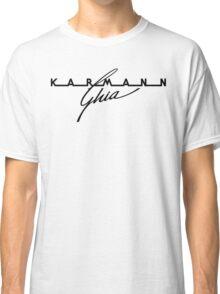 Karman Ghia Classic T-Shirt