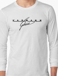 Karman Ghia Long Sleeve T-Shirt