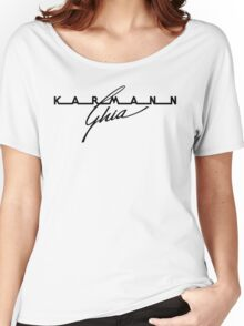 Karman Ghia Women's Relaxed Fit T-Shirt