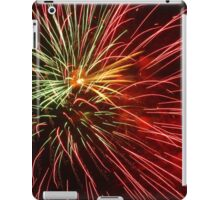 July 4th Firework Frenzy iPad Case/Skin