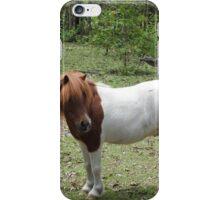 Shazzam iPhone Case/Skin