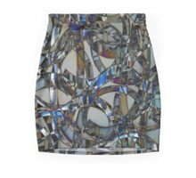 Kaleidoscope #14 Mini Skirt