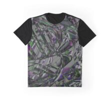 Kaleidoscope #12 Graphic T-Shirt