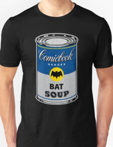 Bat Soup Unisex T-Shirt