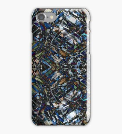 Kaleidoscope #11 iPhone Case/Skin