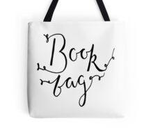'Book Bag' Tote Bag Tote Bag