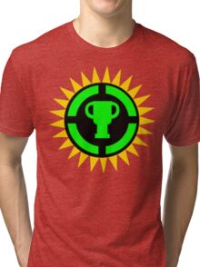 The Game Theorists - Game Theory T-Shirt Tri-blend T-Shirt
