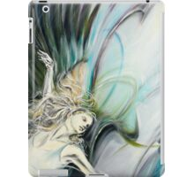 """Abandon"" iPad Case/Skin"