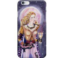 Warrior Class Woman - Venus iPhone Case/Skin