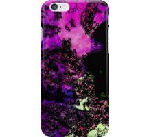 Oedema iPhone Case/Skin