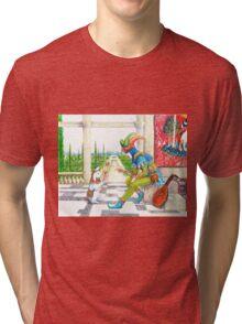 Gasparro  Tri-blend T-Shirt