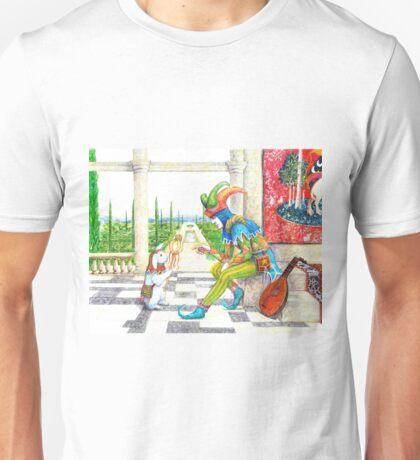 Gasparro  Unisex T-Shirt