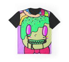 MR. FRINKLES INSANE HEAD Graphic T-Shirt