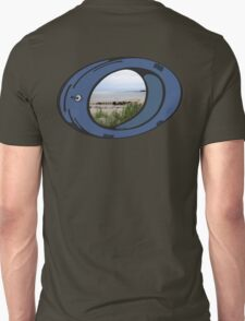 Tranquility ~ From Here To Eternity T-Shirt