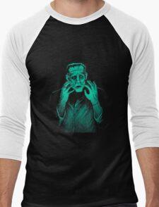 Frankenstein Men's Baseball ¾ T-Shirt