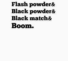 &BOOM in black Classic T-Shirt