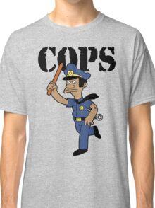 Springfield Cops Classic T-Shirt