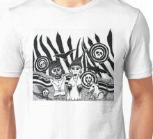 The Creeps Unisex T-Shirt
