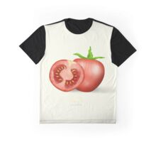 Tomato  Graphic T-Shirt