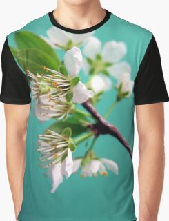 Still Life with Spring Graphic T-Shirt