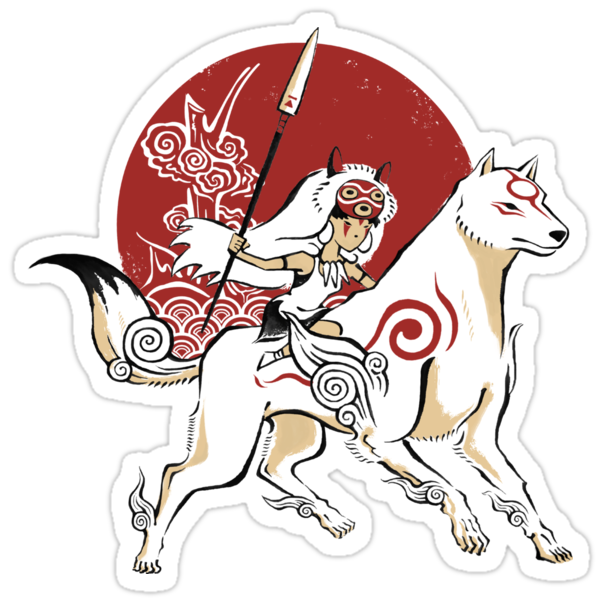 Monokami by GoldenLegend