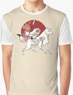 Monokami Graphic T-Shirt
