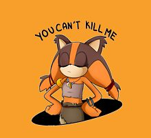 (Sonic Boom) Sticks the Badger - You Can't Kill Me Unisex T-Shirt