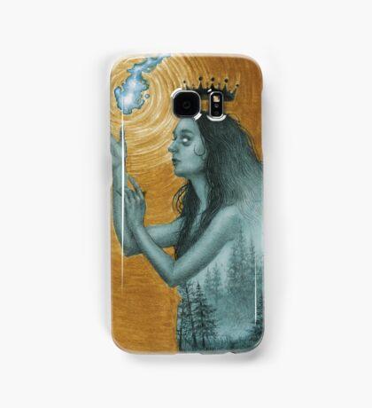 Within You Samsung Galaxy Case/Skin