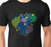 Teddy Bear Revolution Unisex T-Shirt