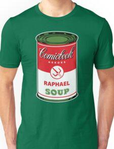 Raph Soup Unisex T-Shirt