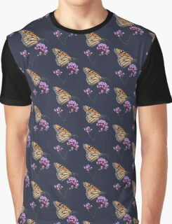 Monarch tee2/prints/products Graphic T-Shirt