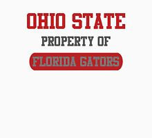 Florida -,Ohio State Rivalry T-Shirt